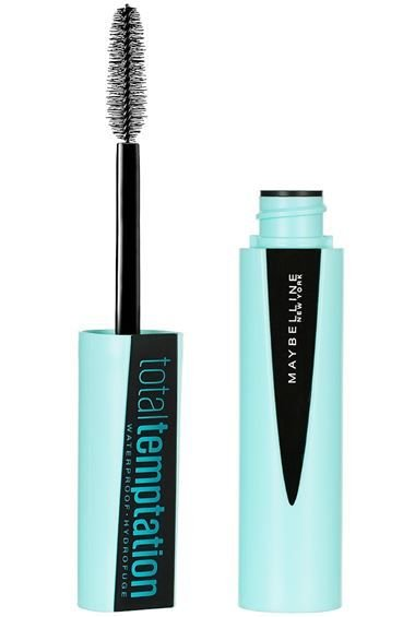 Máscara Maybelline Total Temptation Waterproof