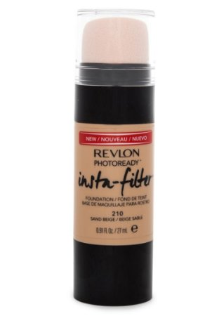 Base Revlon Photoready Insta-Filter Cor Sand Beige
