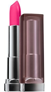 Batom Maybelline Color Sensational Matte Cor Ravishing Rose