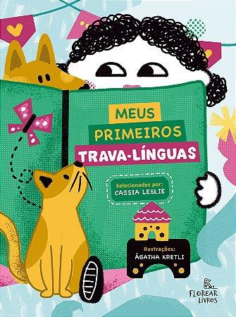 Meus primeiros trava-línguas
