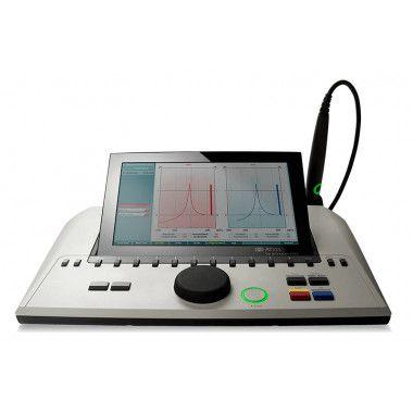 Impedanciômetro AT235