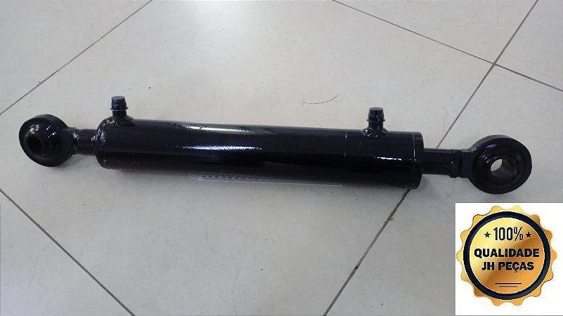 Cilindro Hidraulico Terceiro Ponto Comp Fechado 600mm Comp Aberto 866mm - Massey 265,4275,275,283,292 Advanced, Valtra A750, A950, New Holland 88LB, Agrale 75CV