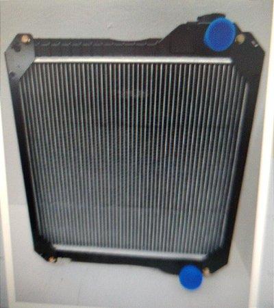 RADIADOR RETROESCAVADEIRA CASE 580L 470 X 510