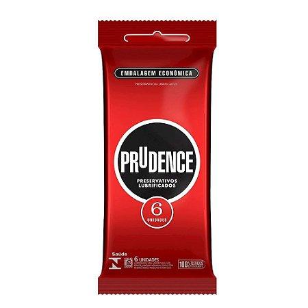 Preservativos Prudence 6 Un.