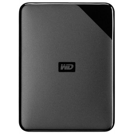 Hd 4tb ( Externo ) Elements Se - Western Digital
