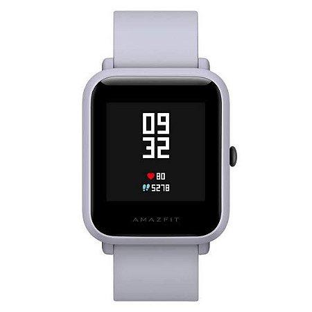 Smartwatch Amazfit Bip (White Cloud) Branco  Bluetooth GPS - Xiaomi
