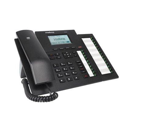 Telefone Display Grafico TIP 425 - Intelbras