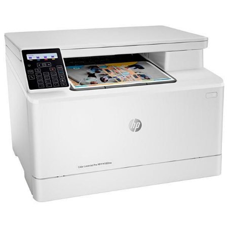 Impressora Multifuncional Laserjet Pro Mfp M180NW - Hp