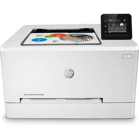 Impressora Laser Color Jet Pro M254dw - HP