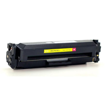 Cartucho de Toner Compatível com Hp Cf-413X Magenta