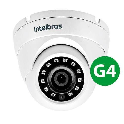Câmera Dome VHD 3220 D G4 2.8 - Intelbras