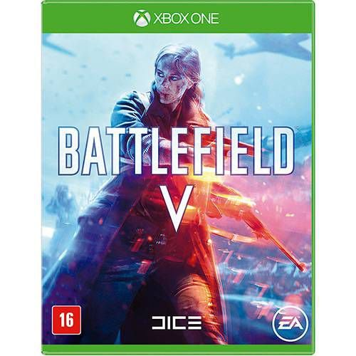Jogo Battlefield V - Xbox One - Ea