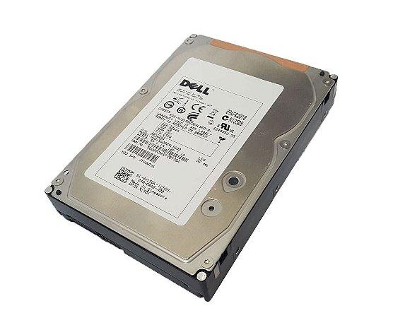Hd 300gb 15k 3.5 Jtvmjnl - Dell