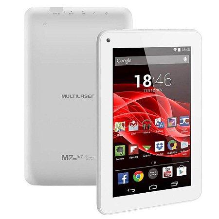 Tablet Multilaser M7S Plus NB185 - Multilaser