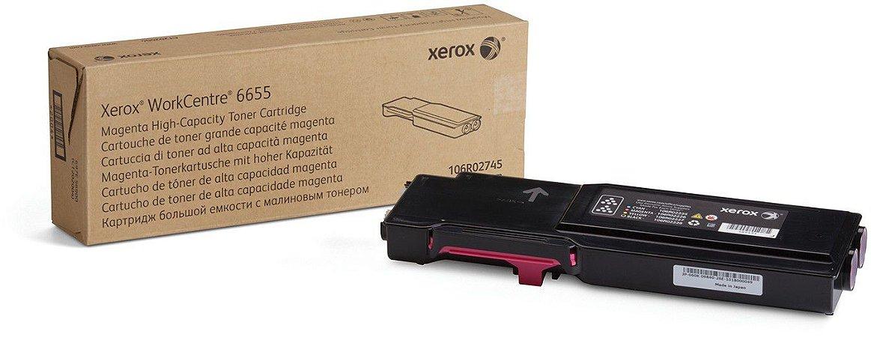 Cartucho de Toner Original Xerox 106R02234