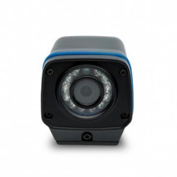 Câmera Ip Veicular Vmd 5108 Vipm - Intelbras