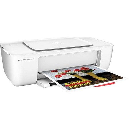 Impressora DeskJet 1115 Ink Advantage -  Hp