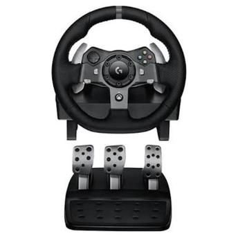Volante G920 Driving Force Xbox One Pc 941-000122 - Logitech