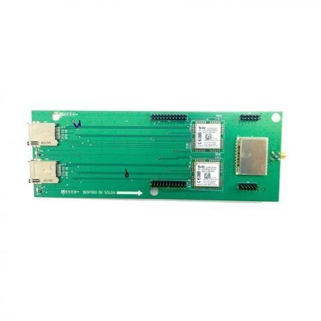 Placa Espansão GW280 - Intelbras