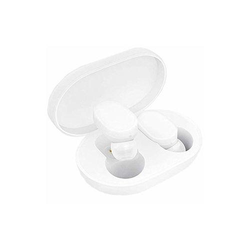 Fone De Ouvido Bluetooth TWSEJ02LM Branco -Xiaomi