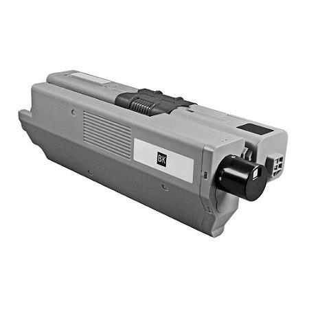 Cartucho de Toner Compatível Okidata C330  Preto