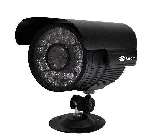 Câmera Analógica 6,0mm Infravermelha - Mbtech