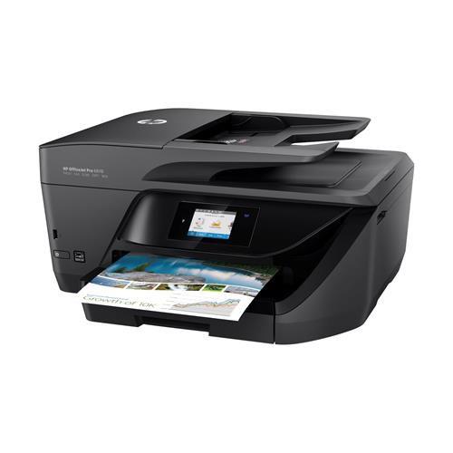 Multifuncional Officejet Pro 6970 All-In-One - Impressora + Copiadora + Scanner + Fax - Hp