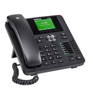 Telefone IP TIP 435G - Intelbras