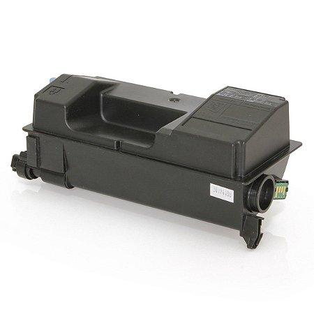 Cartucho de Toner Compatível Kyocera Tk3122