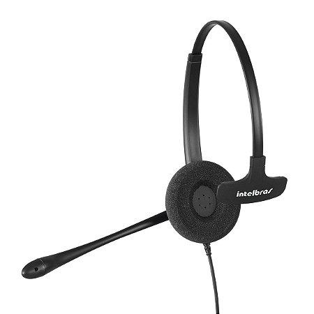 Fone Headset Chs 60 -  Intelbras
