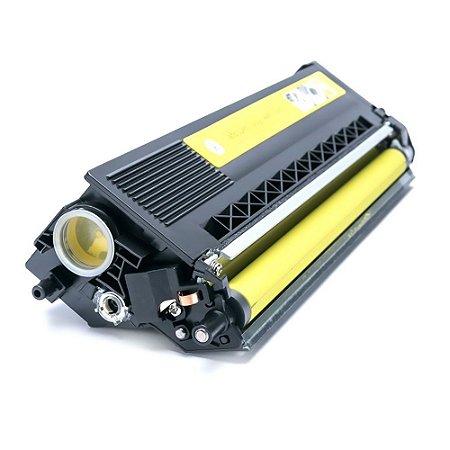 Cartucho de Toner Compatível Brother Tn416 Tn419 Tn426 Yellow