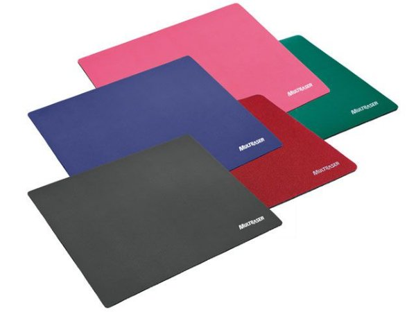 Base Mouse pad Quadrados - Multilaser