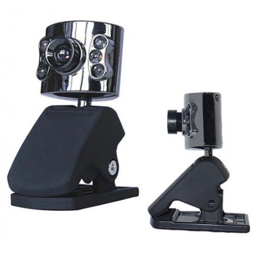 Webcam Res 300k 2.0 Mp C803 - Pctop