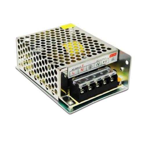 Fonte Chaveada 12v 5a SP0036  Security Parts