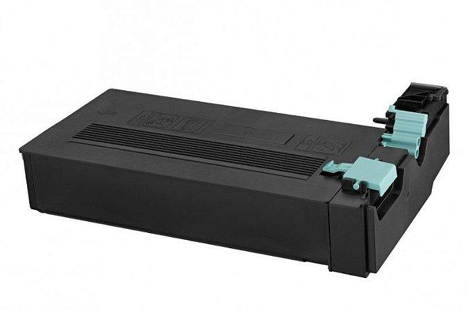 Cartucho de Toner Compatível Samsung Scx D6555A