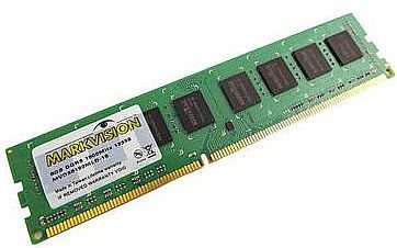 Memória 8gb Ddr4 2400hz Mvd48192mld-24 - Markvision