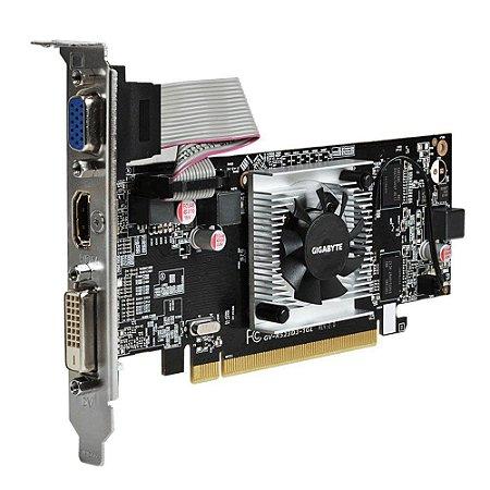 Placa de Video GVR523D 1GB DDR3 - GIGABYTE