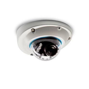 Câmera Ip Veicular Vipm 3108 - Intelbras