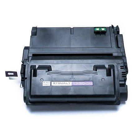 Cartucho de Toner Compatível Hp Q5942X  Q5945X  Q1338X  Q1339X