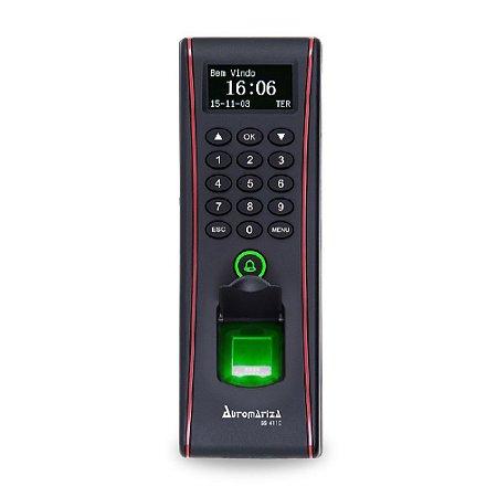 Controlador de Acesso Ss 411E - Automatiza