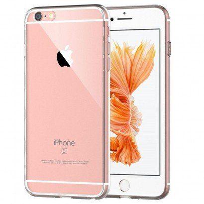 "iPhone 6s Apple 32GB Rose 4G Tela 4.7"" Retina Câmera 12MP + Selfie 5MP iOS 11 Proc. A9"