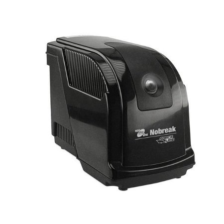 Nobreak  Max Security Monovolt 700Va - Force Line