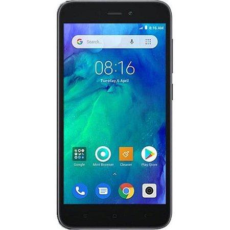 Smartphone Xiaomi Redmi Go 16GB Dual Chip Preto