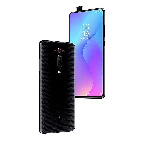 Smartphone Xiaomi Mi 9T Carbon Black Dual Chip 128GB