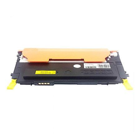 Cartucho de Toner Compatível Samsung Clt 409 Amarelo