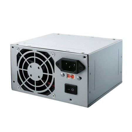 Fonte Atx 500w Nominal Ws500 P42S 24 Pinos - WiseCase