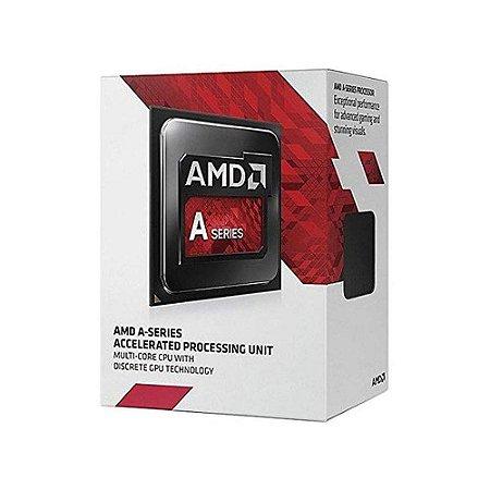 Processador Intel Core i3-7100, Cache 3MB, 3,9GHz, LGA 1151, Intel HD Graphics 630 - BX80677I37100