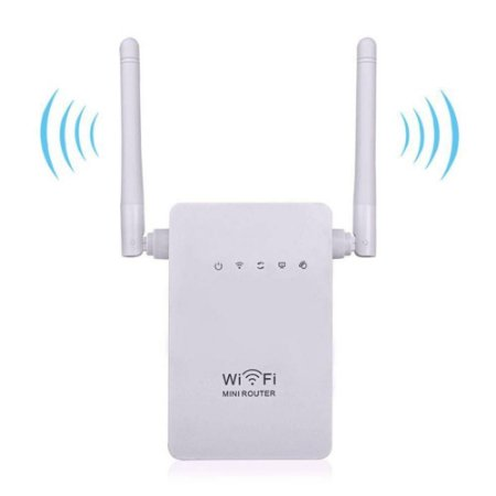 Repetidor Access Point Ap/ Router 1200 Mb - Tp-Link