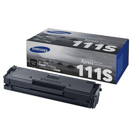 Cartucho de Toner Original Samsung MLTD111