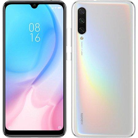 Smartphone Xiaomi Mi 9 Lite 64GB (Pearl White) Branco